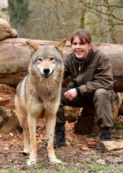 Wolfsexpertin-Tatjana-Schneider